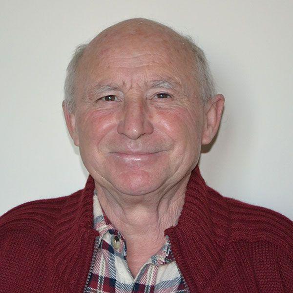 Jean-Pierre Caria