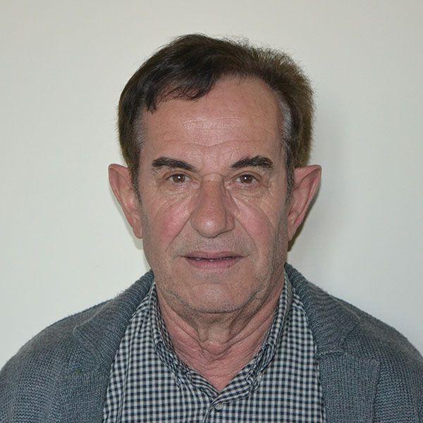 Christian Galissier