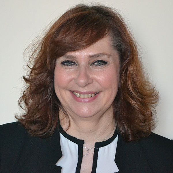Isabelle Siau - 1ère adjointe