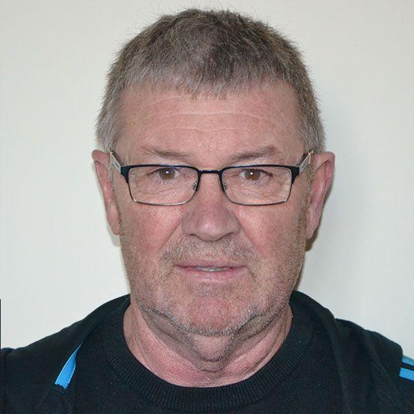 Jean-Claude Naudinat - 3e adjoint
